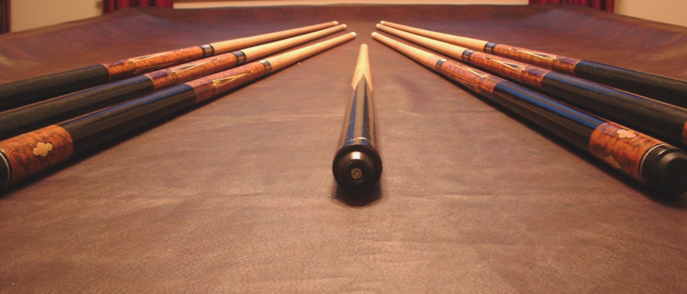 Buy Pool Cues in Horsham PA